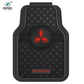 Non Shift All Weather Floor Mats , 100% Environmental Custom Car Floor Mats
