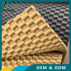 Hot Pressed Suitable Size Car Trunk Mat 2MM Thickness For Cars Accessories