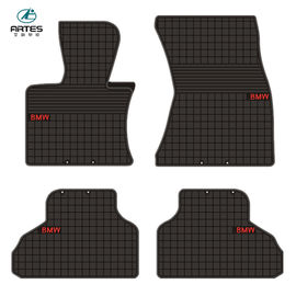 Water Resistant Car Floor Mats , Fashionable And Elegant Floor Mats For Trucks